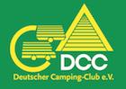 DCC Campingreisen Logo