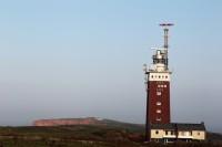 Leuchtturm von Helgoland