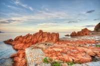 Sardegna - Le Rocce Rosse di Arbatax