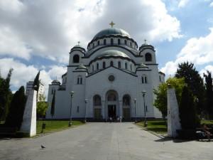 20.Tag=Kathedrale in Belgrad